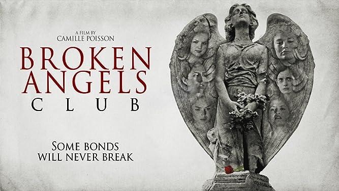 Broken Angels Club