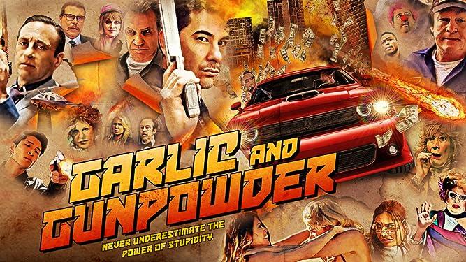 Garlic and Gunpowder