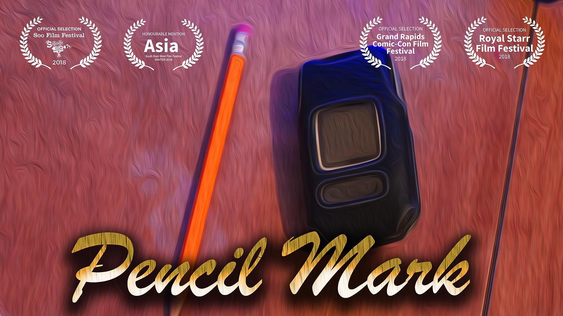 Pencil Mark