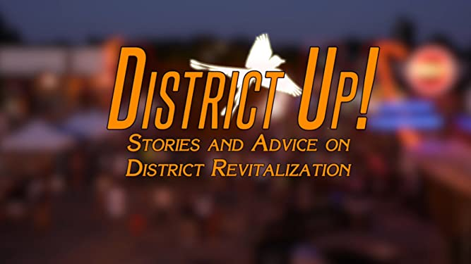 District Up!