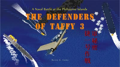 The Defenders of Taffy 3