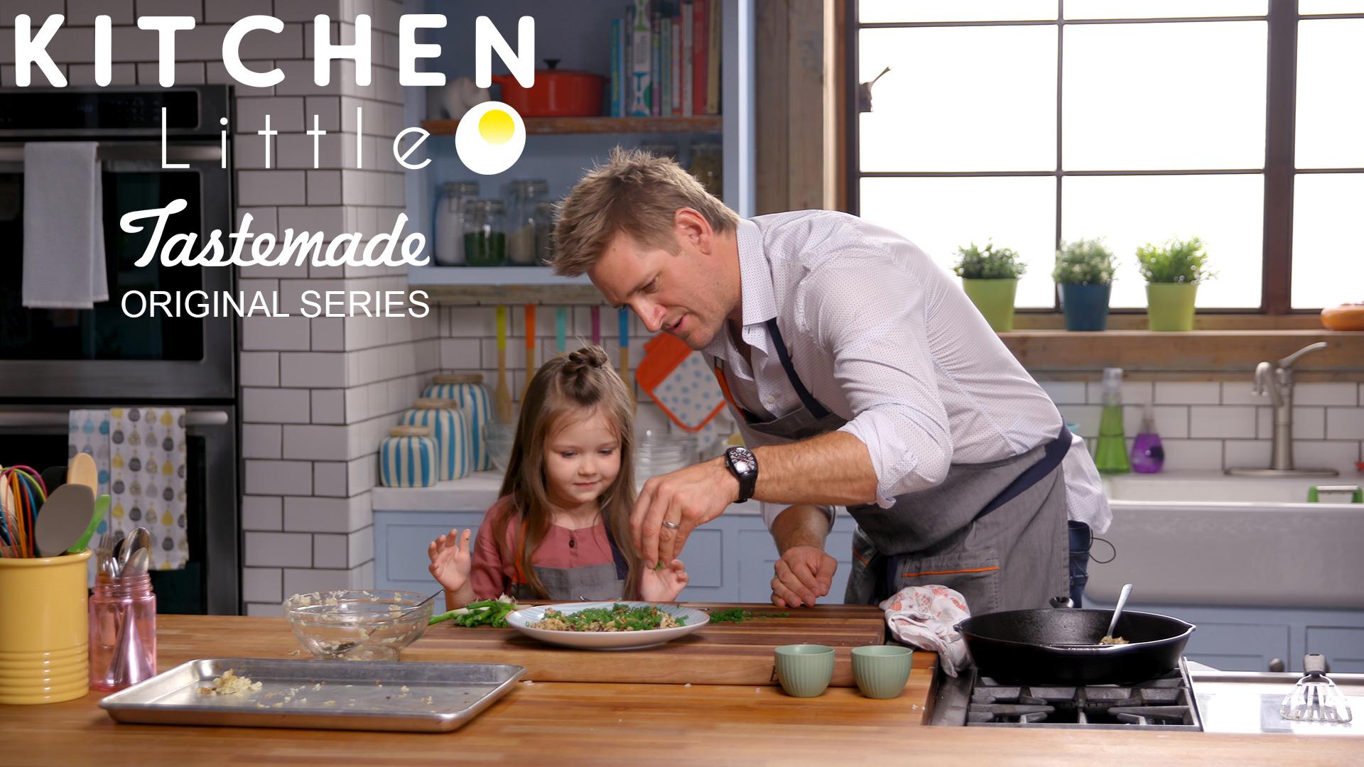 Kitchen Little
