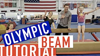 Olympic Beam Tutorial