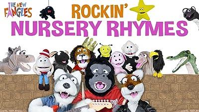 Rockin' Nursery Rhymes - The New Fangles