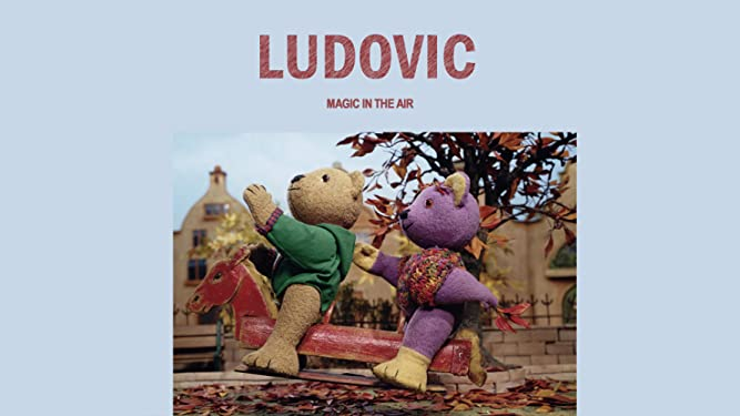 Ludovic - Magic in the Air