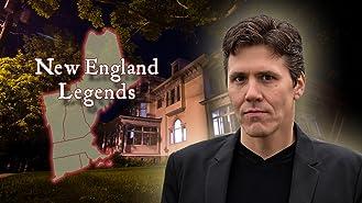 New England Legends