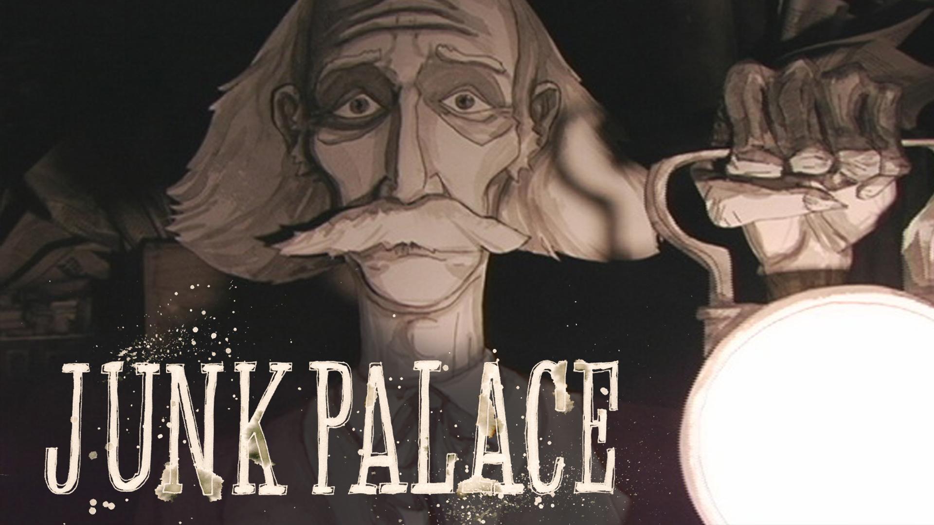Junk Palace