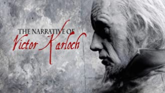 The Narrative of Victor Karloch