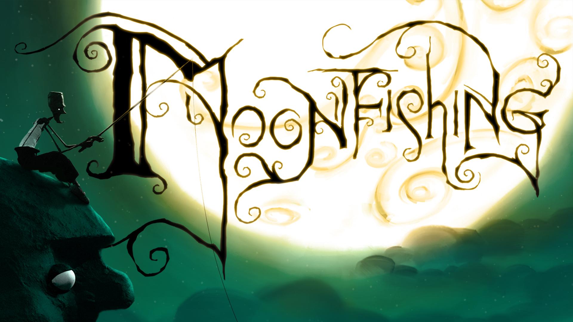 Moonfishing