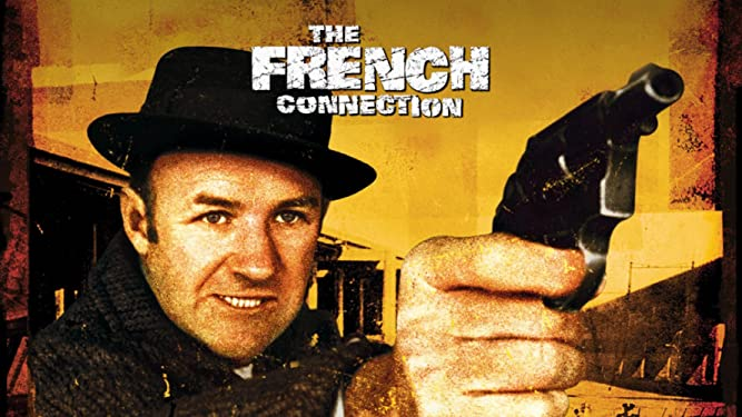 3def972e3fe Amazon.com: Watch The French Connection | Prime Video