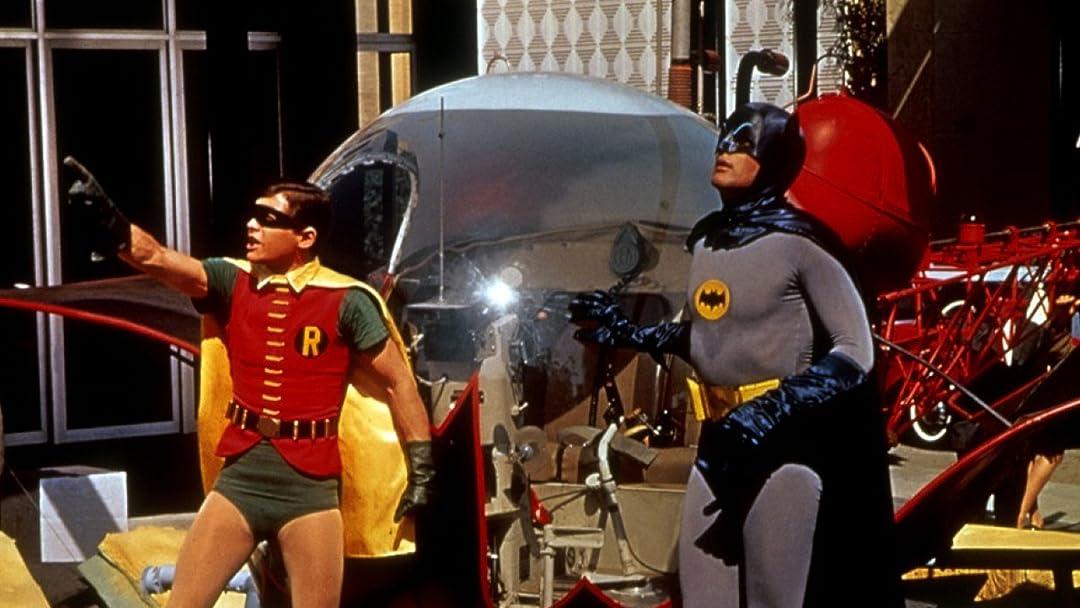 Image result for batman 66 movie