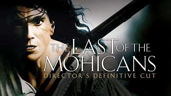 Amazon.com: The Last of the Mohicans Directors Definitive ...