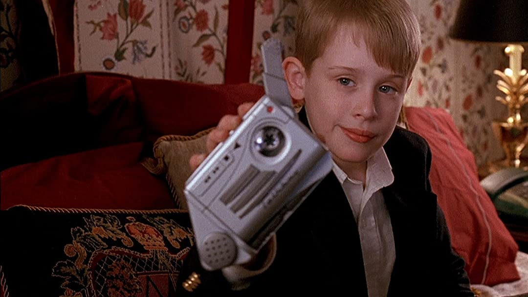 Watch Home Alone 2 Lost In New York Prime Video