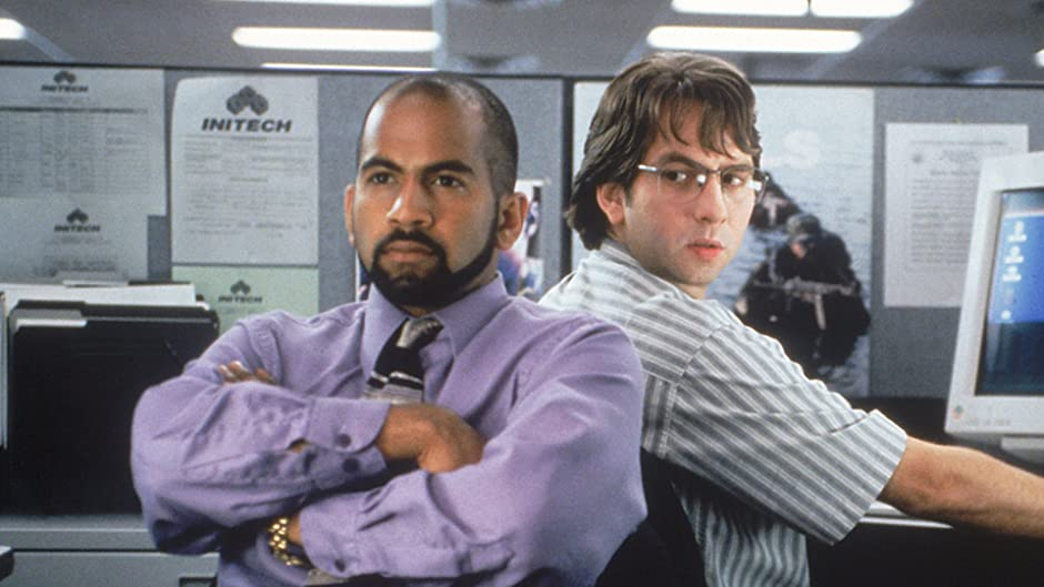 Exceptionnel Office Space 1999