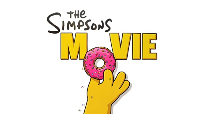 Watch The Simpsons Movie Prime Video