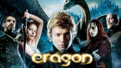 Eragon EXTENDED EDITION