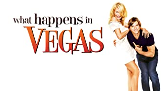 What Happens in Vegas