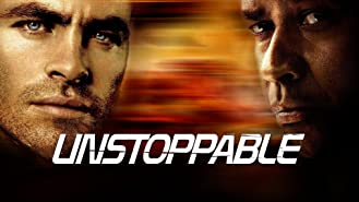 Unstoppable