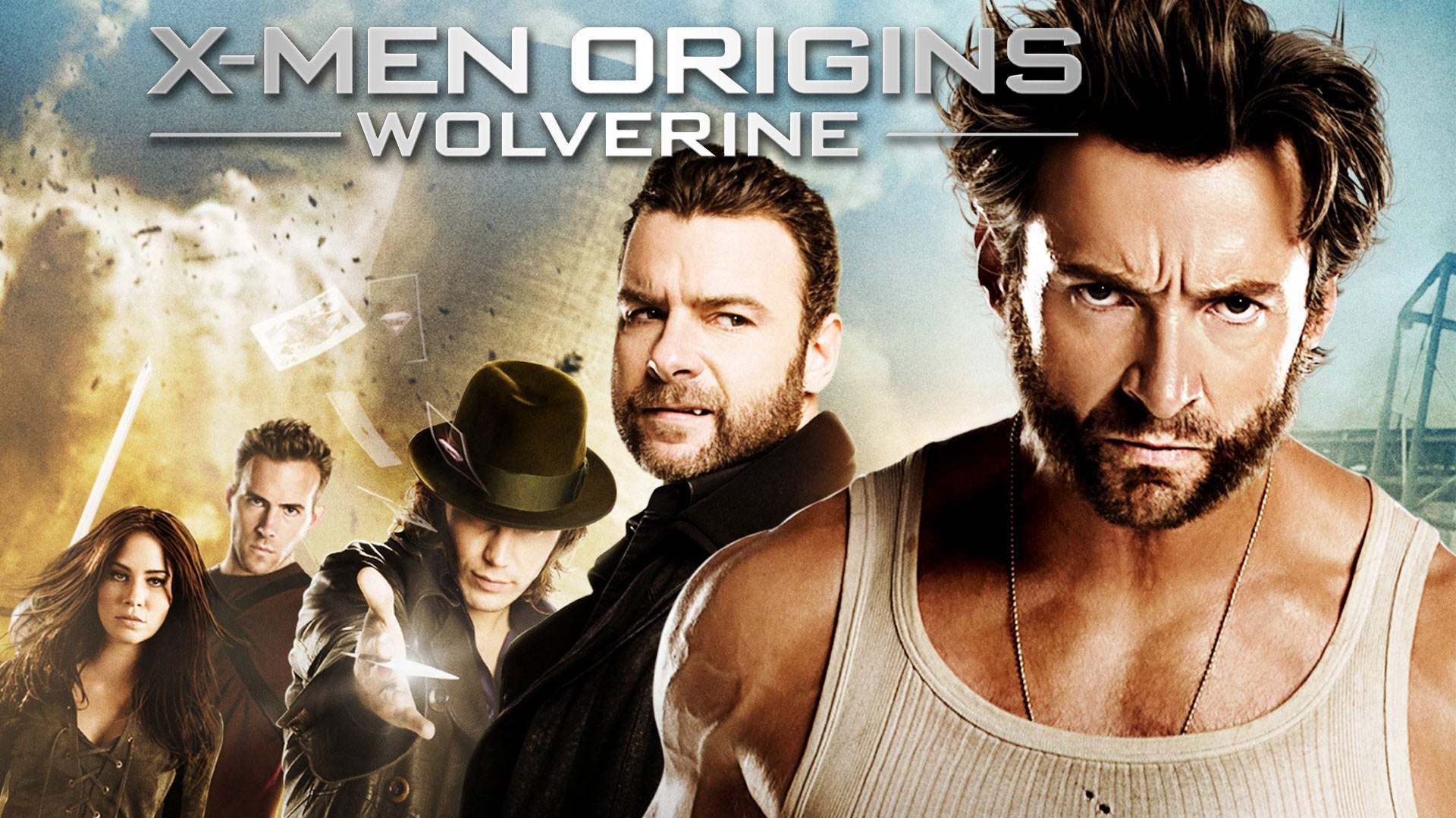 Promotional Featurette: Wolverine and the X-Men: A Look Back and Foward