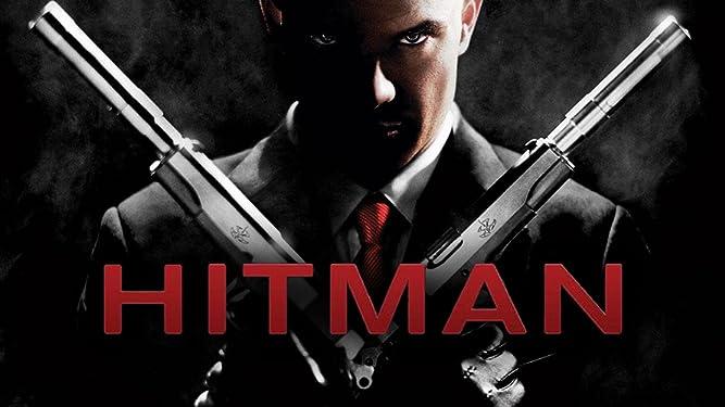 Amazon Com Watch Hitman Prime Video