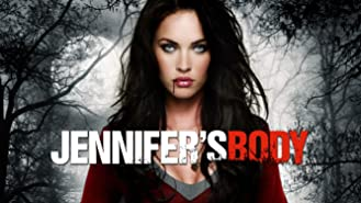 Jennifer's Body (Unrated)
