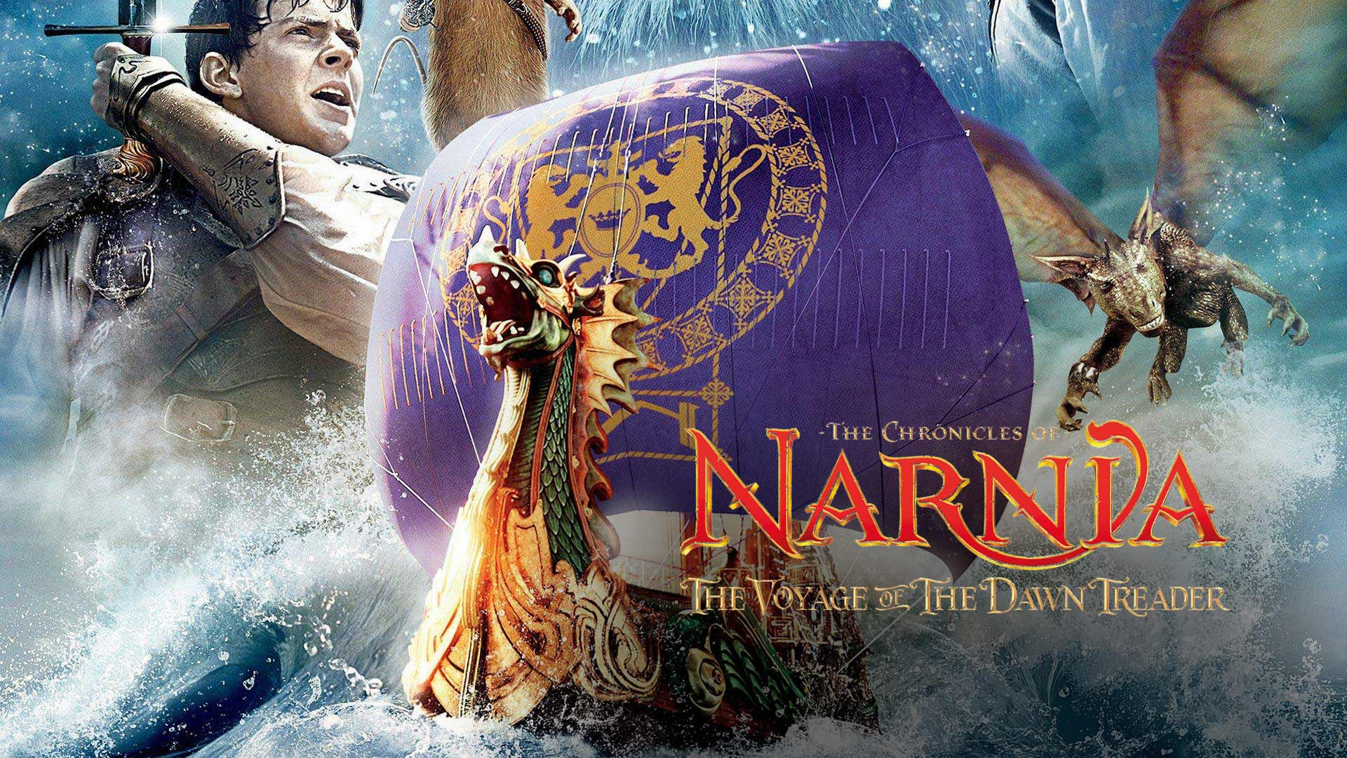Watch The Chronicles Of Narnia: The Lion, the Witch & the ...