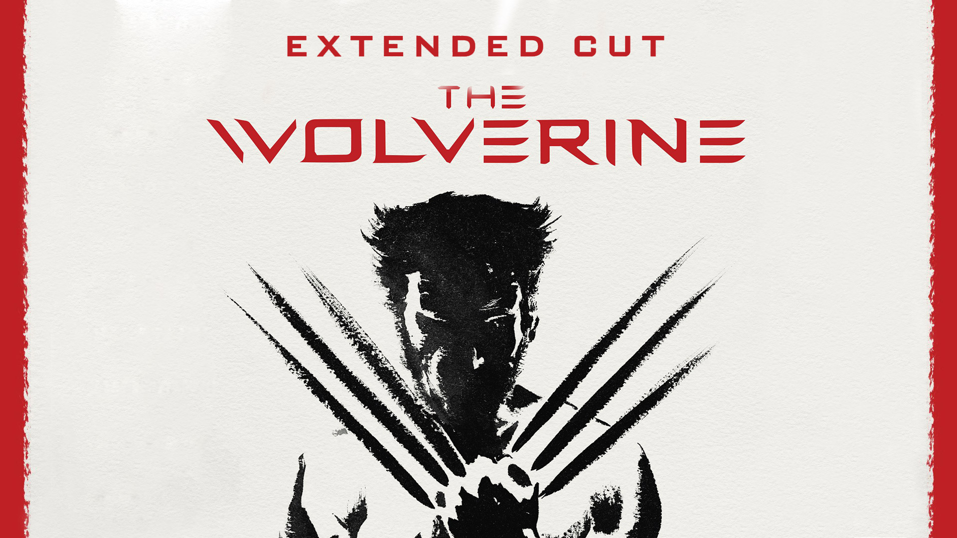 The Wolverine Extended