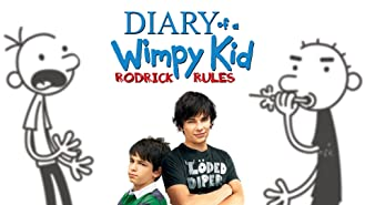 Watch Diary Of A Wimpy Kid Dog Days Extended Preview Prime Video