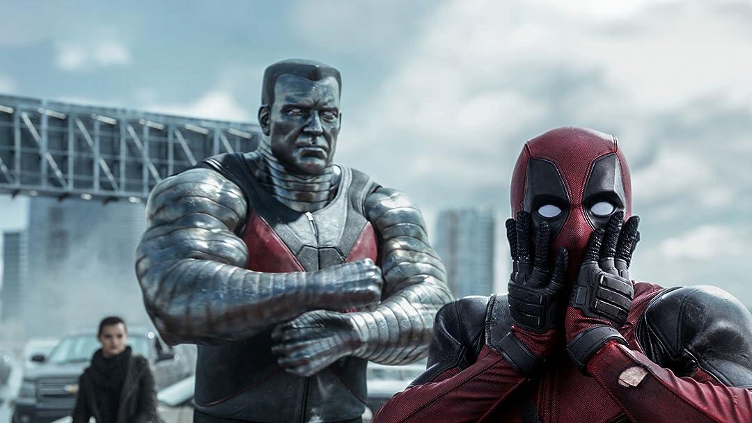 9ad42d4eb30 Amazon.com: Watch Deadpool | Prime Video