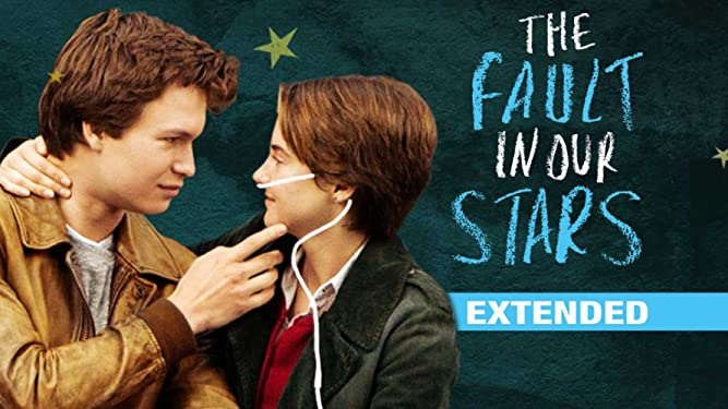 The Fault In Our Stars (Extended)
