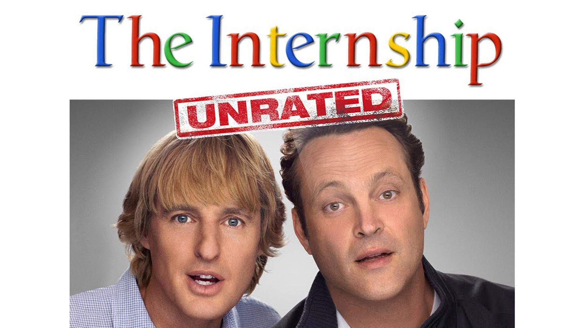 The Internship Unrated