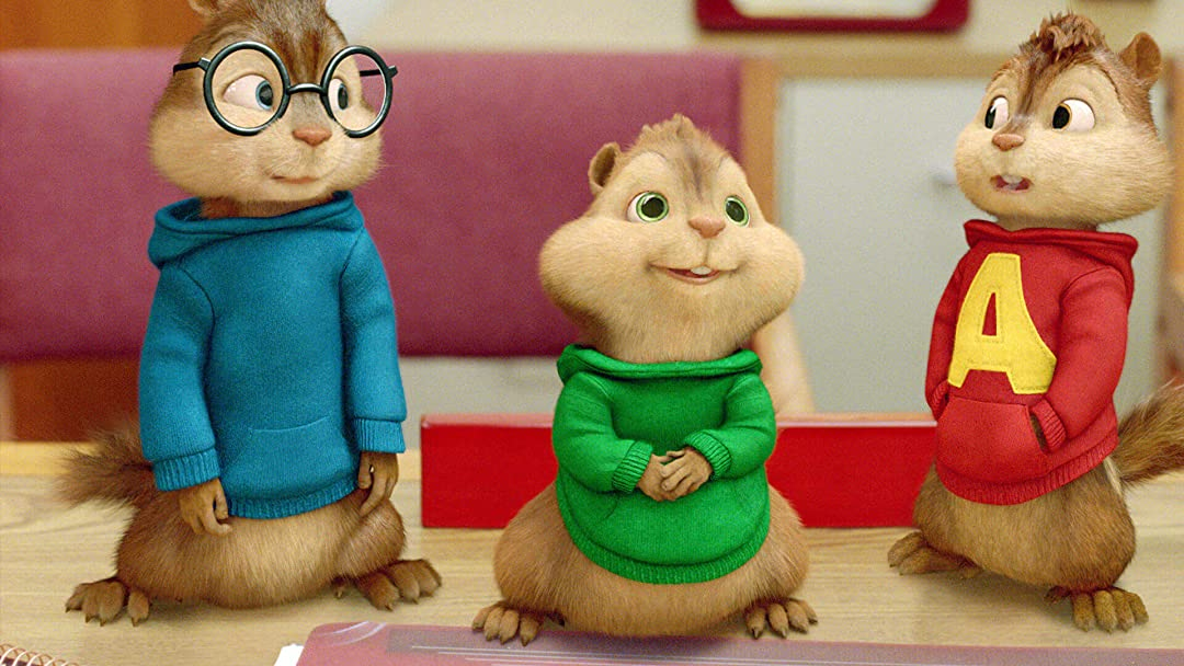 watch alvin and the chipmunks 4 free