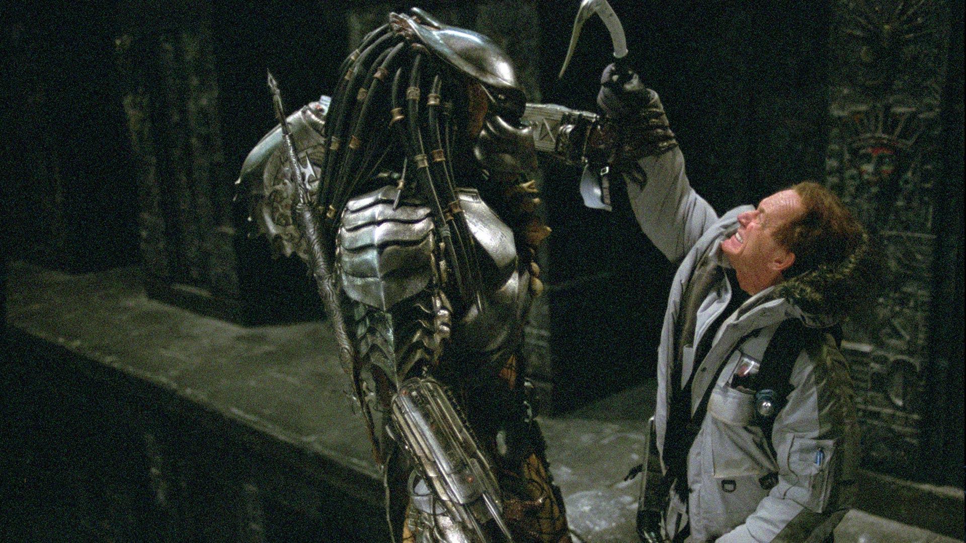 Watch Alien Vs Predator Prime Video