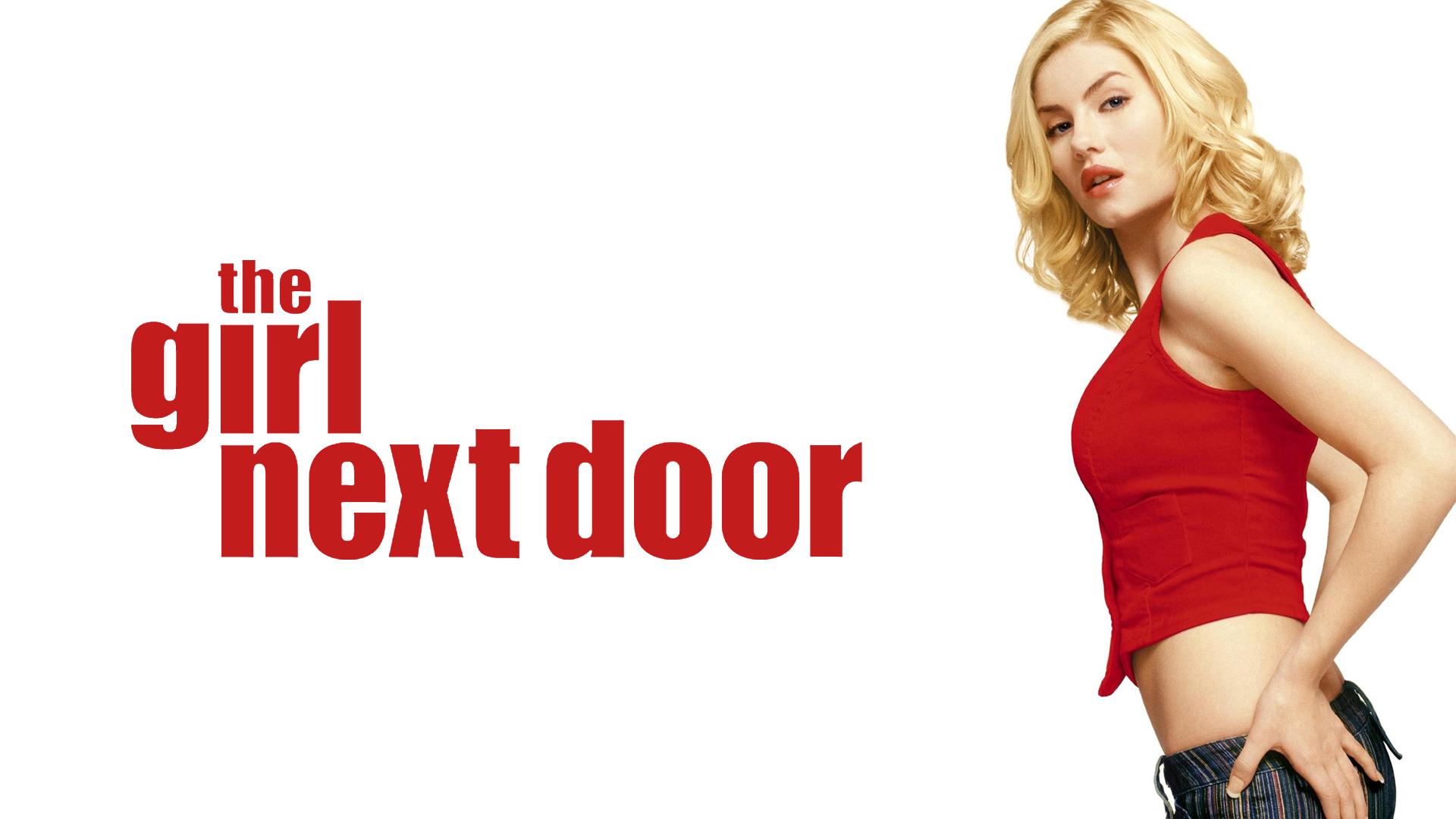 The Girl Next Door (2003)