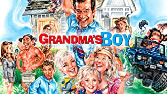 Grandma's Boy UNRATED