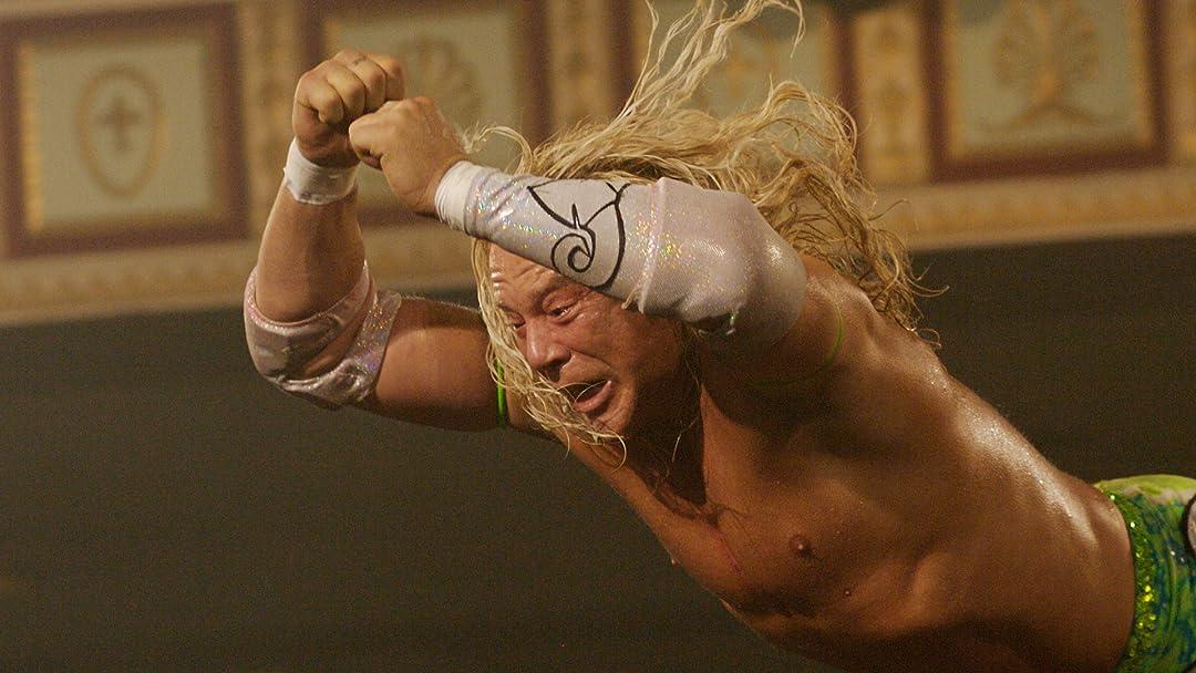 Amazon com: Watch The Wrestler   Prime Video