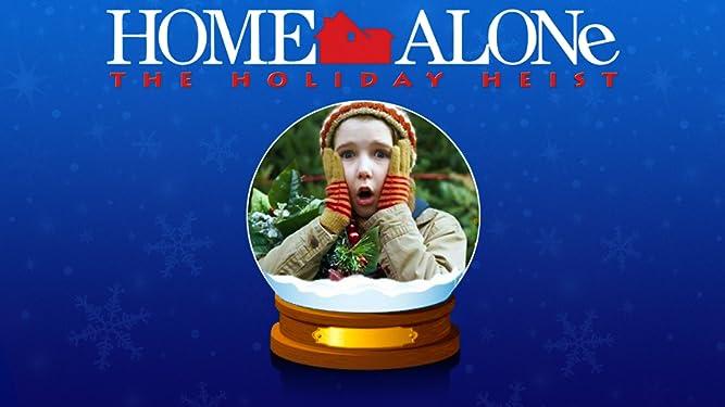 Home Alone: Holiday Heist