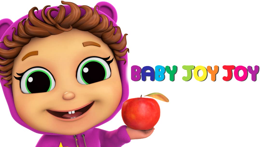 Amazon.com: Watch Baby Joy Joy Episode 10 | Prime Video