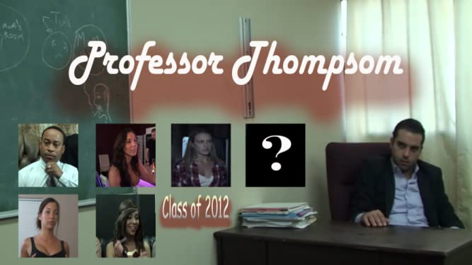 Professor Thompson