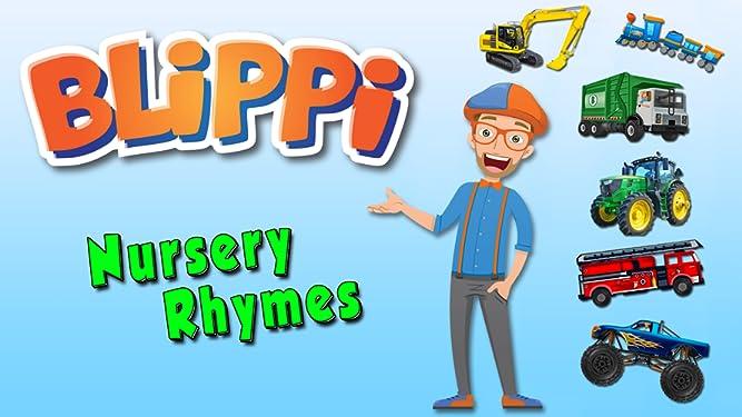 Blippi - Educational Songs for Kids