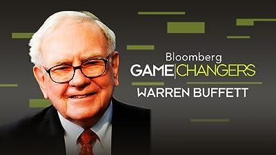 Bloomberg Game Changers: Warren Buffett