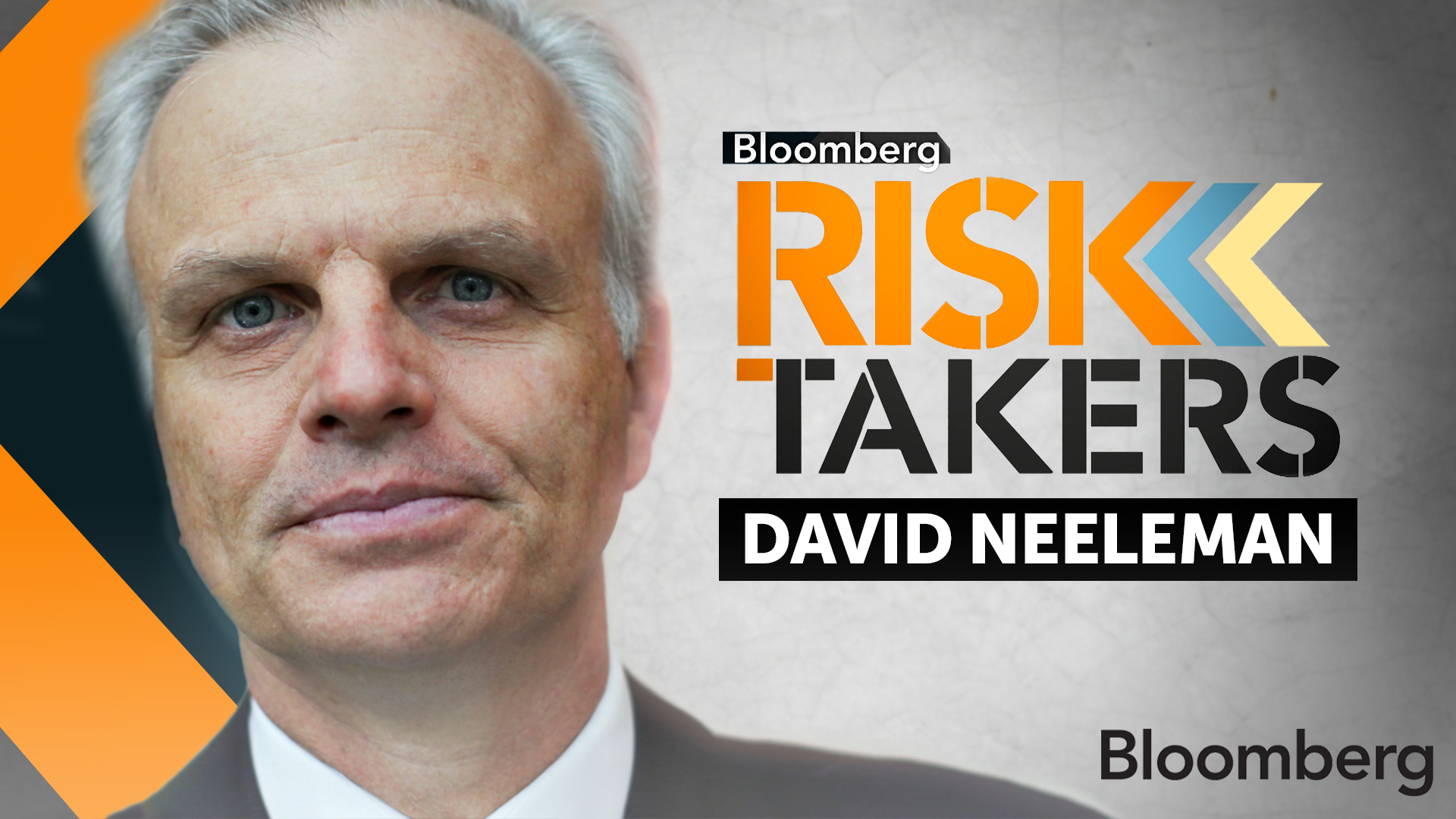 Risk Takers: David Neeleman - Bloomberg