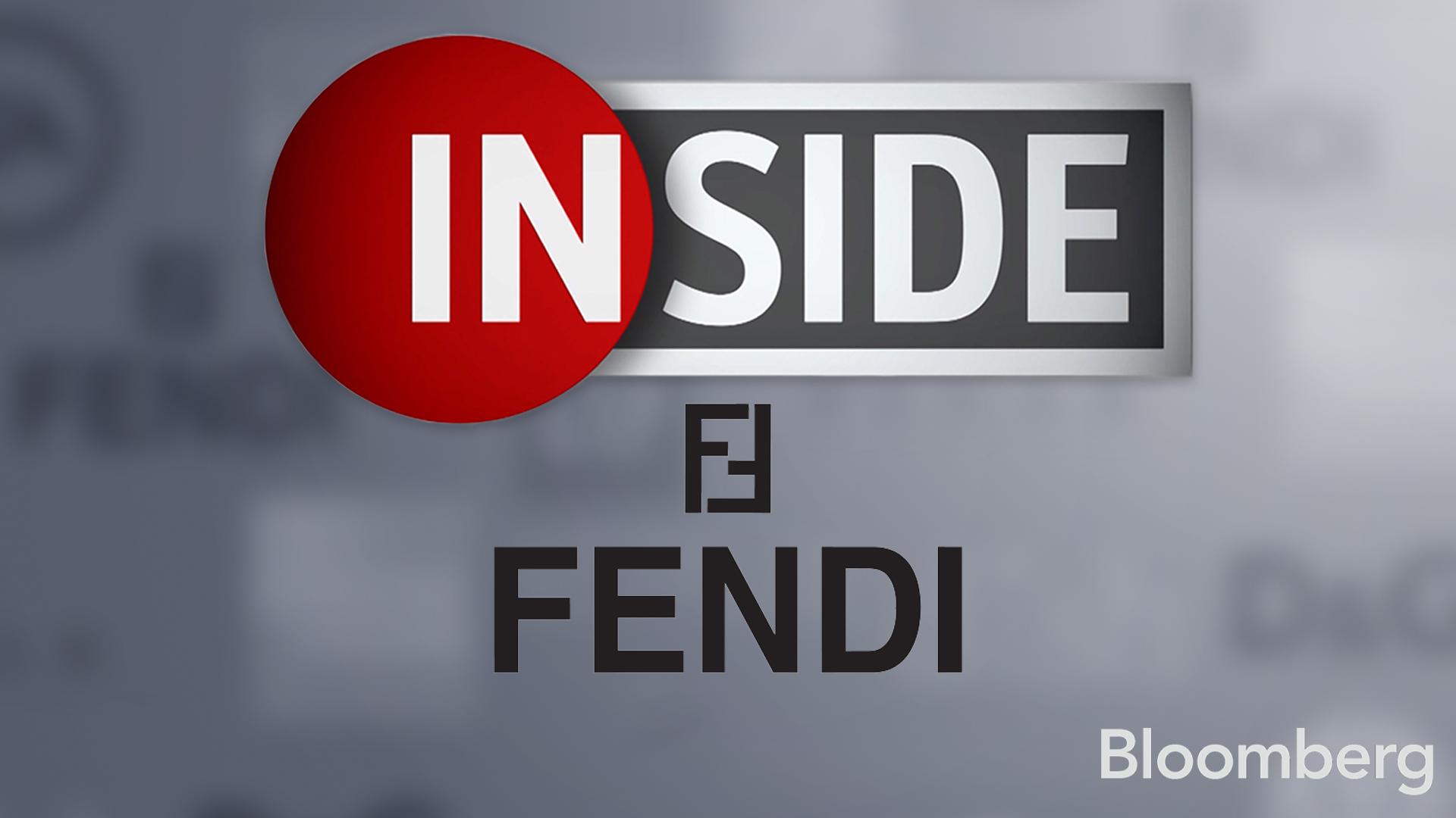 Bloomberg Inside: Fendi