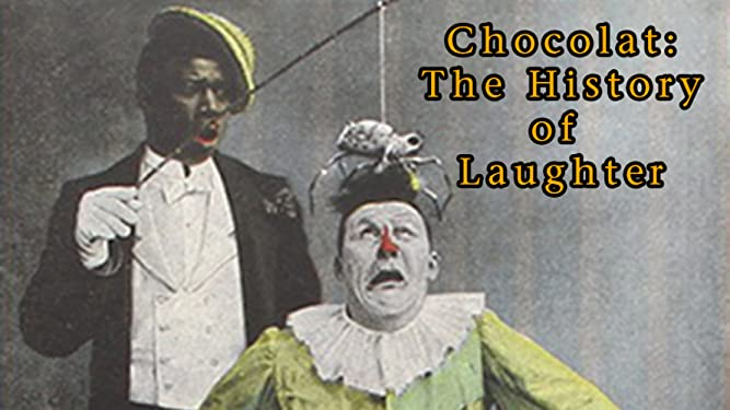 Chocolate: The History of Laughter