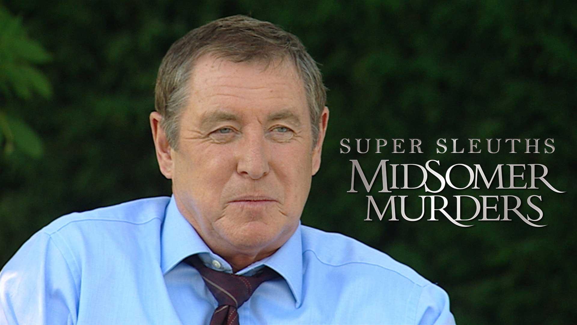 Super Sleuths - Midsomer Murders