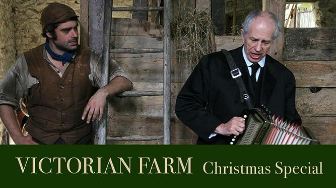 Victorian Farm: Christmas Special