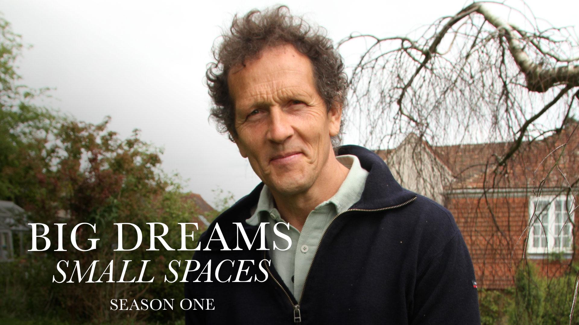 Big Dreams, Small Spaces