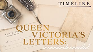 Queen Victoria's Letters