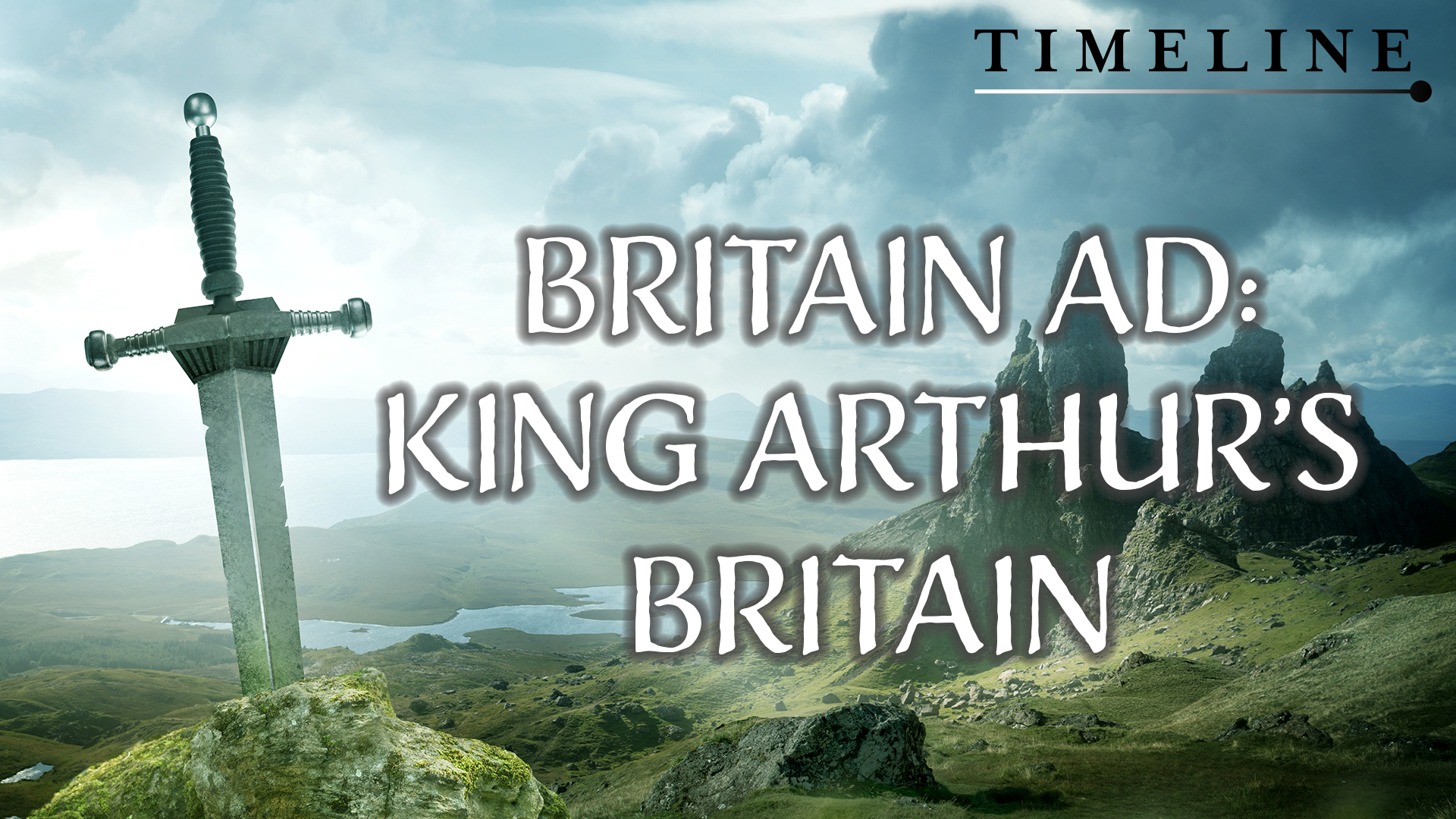 Britain AD: King Arthur's Britain