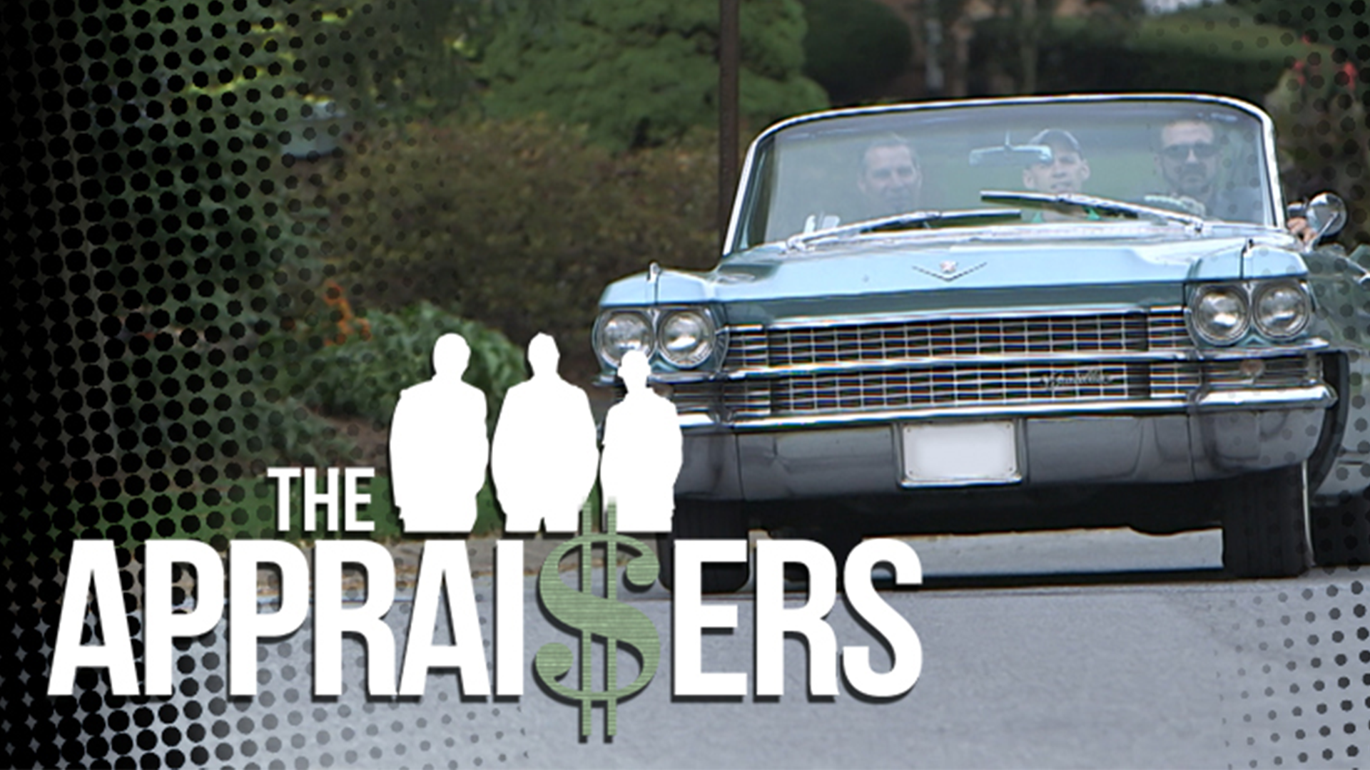 The Appraisers